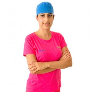Dott.ssa  Alessandra Cocco
