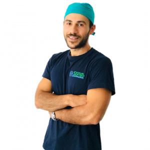Dott. Ismail Ahmad